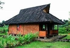 7 Rumah Adat Jawa Barat Gambar Dan Keterangannya