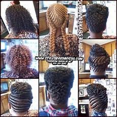 Sle Hair Style For