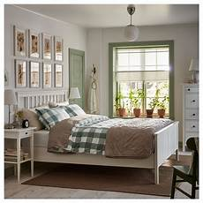 Hemnes Bed Frame Lur 214 Y Ikea Hong Kong
