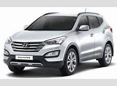 Hyundai Santa Fe Price in India, Images, Mileage, Features