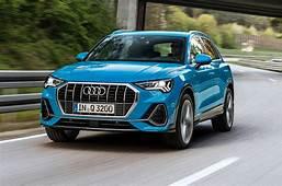 Audi Q3 Sportback 2019 Preis  Cars Review Release