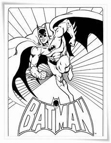 Batman Malvorlagen Ausmalbilder Zum Ausdrucken Ausmalbilder Batman Kostenlos