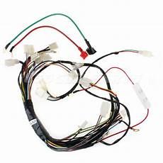 Wire Harness Atv 110cc 125cc Taotao 4 Wheeler