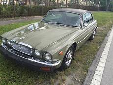 1975 Jaguar Xj6 Coupe For Sale