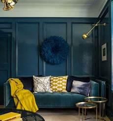 bleu petrole et bleu canard bleu canard adopter cette couleur dans votre d 233 co