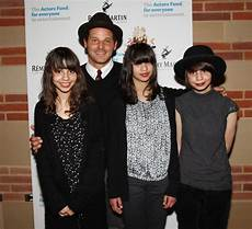 Justin Chambers Kinder - justin chambers with his children and photo