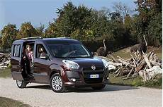 Fiche Technique Fiat Doblo 1 4 95 2015