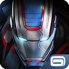 Ironman Malvorlagen Mod Apk Arakan Android Army Iron 3 The Official V1 5