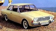 Ford Taunus 17m 2 Door P5 1964 67