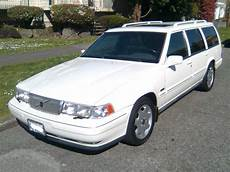Volvo 960 Technical Specifications And Fuel Economy