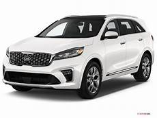 2019 kia sorento price 2019 kia sorento prices reviews and pictures u s news