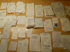 receipt organizer amazing receipts pinterest