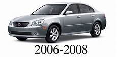 all car manuals free 2007 kia amanti user handbook kia optima 2006 2008 service repair manual download download manu