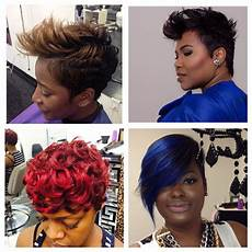 find the coolest trendy short hair styles at hairswagsalon located in greensboro nc 336 883
