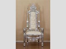 Maybe. Just Maybe.   Throne chair, King chair, Royal chair