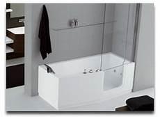 vasca doccia piccola da vasca a doccia filo pavimento novabad
