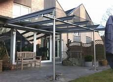 Pergola Metall Glasdach - terrassen 252 berdachung mit glasdach und unterglas markise