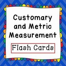 printable math flash cards for 4th grade 10807 customary and metric measurement flash cards common 4th grade math flash cards common