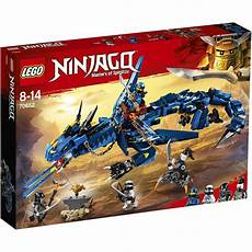 Lego Ninjago Malvorlagen Toys Lego Ninjago Stormbringer 70652 Toys Zavvi