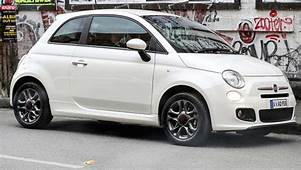 New Fiat 500 Review  CarsGuide