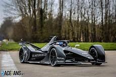 Formula E 2018 - formula e s new 2018 19 car runs for the time 183 racefans