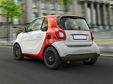 smart fortwo coupé 2017 smart fortwo price photos reviews features