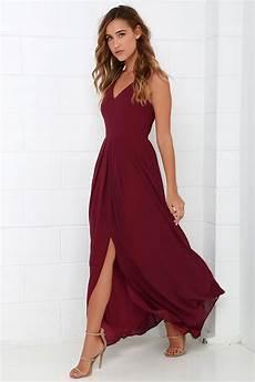 brautjungfer kleid bordeaux wine dresses 1 dresses rote kleider hochzeit