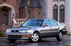 acura tl 98 1996 98 acura tl consumer guide auto