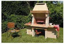 modele de barbecue exterieur barbecue fixe prix et mod 232 les ooreka