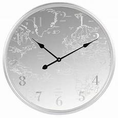 horloge imprim 233 carte du monde d60 mappemonde maisons du