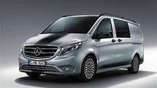 new mercedes vito sport line isn t the amg of your