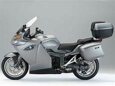 2010 Bmw K 1300 Gt Motorcycle Desktop Wallpaper