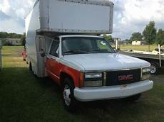 small engine maintenance and repair 1992 gmc 3500 club coupe regenerative braking 1994 gmc 3500 box truck u haul type bed with r runs great low reserve classic gmc
