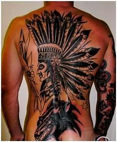 113 mesmerizing native american tattoos guide