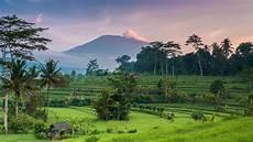Indonesien Warnung F 252 R Vulkan Auf Bali