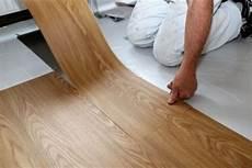 Fußboden Fliesen Verlegen - les sols en pvc imitation parquet