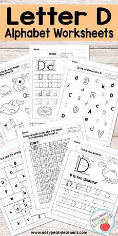 free printable worksheets letter d 24184 1616 best images about letters on the alphabet cut and paste and printable crafts