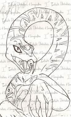 ausmalbilder ninjago pythor ausmalbilder