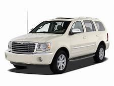 2008 Chrysler Aspen Reviews  Research Prices