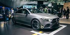 amg mercedes 2020 2020 mercedes amg a35 sedan 302 hp quot entry level quot amg