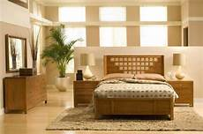 interesting light wood accents and furnishings add sophistication and the stylish ideas of modern bedroom furniture on a budget
