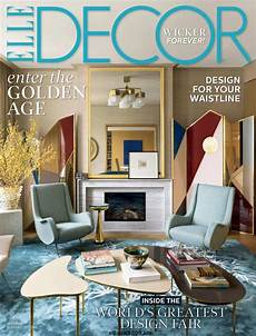 elle decor usa may 2018 free pdf magazine download