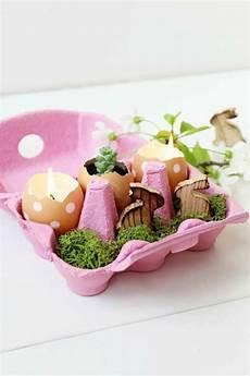 Tischdeko Ostern Selber Machen - tischdeko selber machen zu ostern 70 bastelideen f 252 r die