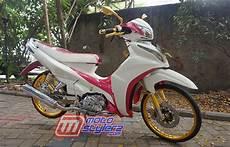 Jupiter Z 2010 Modifikasi Minimalis by Modifikasi Jupiter Z1 2014 Tangerang Bertandem Krom