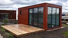 Luxus Wohncontainer Kaufen - containerhaus eine echte alternative zum normalen bauen
