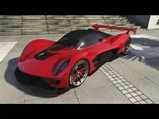de voiture de course on test la nouvelle voiture en course gta 5
