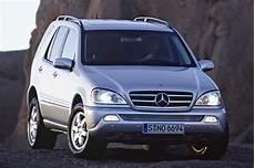 mercedes ml 270 cdi mercedes m klasse ml 270 cdi specificaties autoweek nl