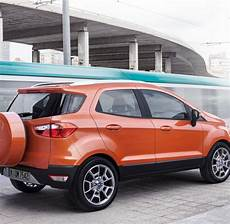 Ford Händler In Der Nähe - neuer boom die mini suvs kommen angerollt bilder