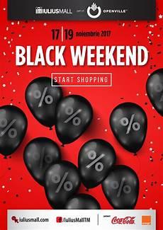 Black Weekend Cu Promoții De P 226 Nă La 80 La Iulius Mall