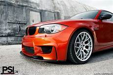 bmw 1 series m coupe by precision sport industries